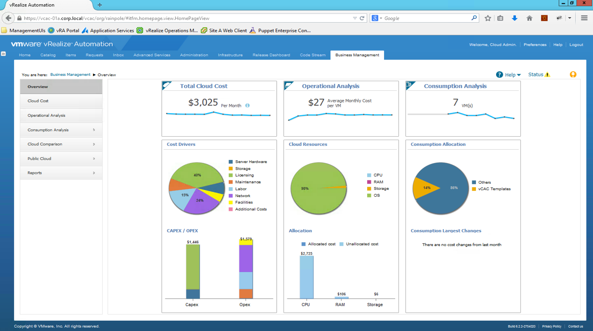 vRealize Automation or OpenStack or both? – VMtoCloud.com