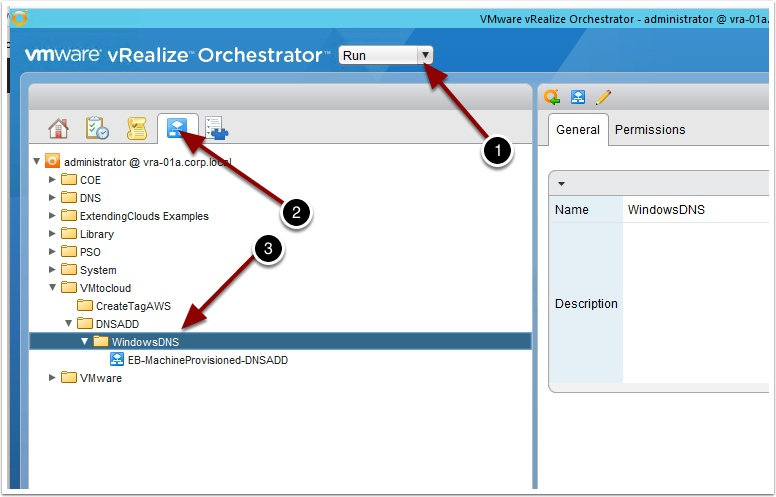 How to integrate Windows DNS with vRA 7 x | | VMtoCloud com