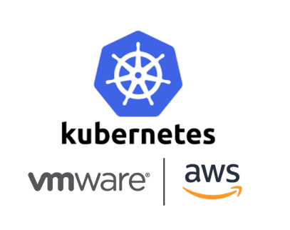 How to install Kubernetes on VMware Cloud on AWS