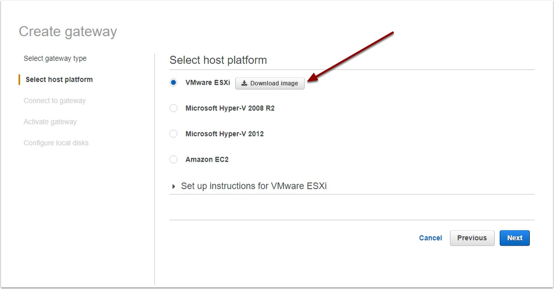 How to Create a Windows NAS on VMware Cloud on AWS